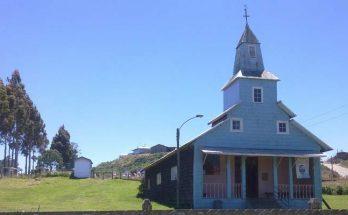 Iglesia de Pid-Pid