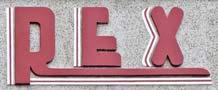 Teatro Rex Logo