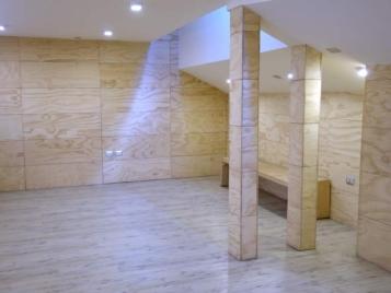 Sala Reunión 2 - Nivel 4  - Centro Cultural Castro