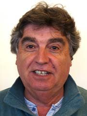 Markos García Mella
