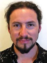 Rodrigo Alarcón Pérez