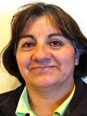 Soledad Bórquez Barría