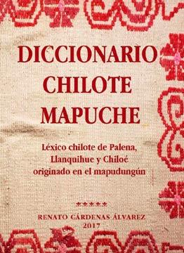 CÁRDENAS - Diccionario chilote mapuche