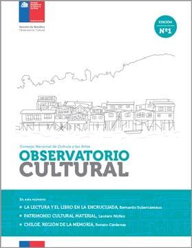 observatorio cultural n 1