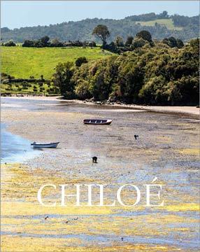 VARIOS AUTORES - Chiloé